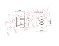DE400012 - Deltron Italia